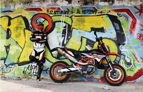 imagen moto