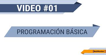 tutorial para descargar e instalar el entorno de desarrollo Visual Studio, aprende programacion con este curso básico
