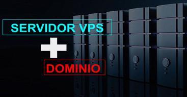 elige el mejor servidor VPS para poner nuestra aplicacion web junto a un dominio