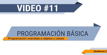 Tutorial programación orientada a objetos y clases, crear nuevas clases, herencia, sobrecarga de operadores