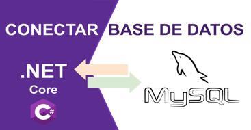 Aprende a conectar tu aplicación ya sea web o consola a una base de datos mysql