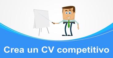 Aprende como crear un curriculo vitae desde cero, competitivo para el mercado laboral