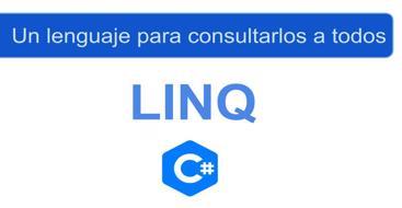 Aprende a qué es linq y como funciona por detrás para así entender el funcionamiento y el poder real de las consultas LINQ