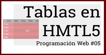 Aprende a crear tablas en HTML paso a paso dandoles un estilo unico en nuestra pagina web